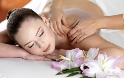 Ateliers découverte des techniques de massages bien-être